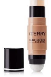 By Terry Nude Expert Foundation Duo Stick Nude Light 2.5 Neutral