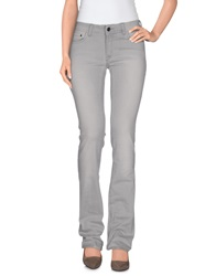 Trussardi Jeans Jeans Light Grey