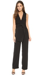 Keepsake Luck Now Jumpsuit Black