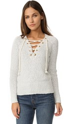 Lovers Friends Yacht Sweater Taupe