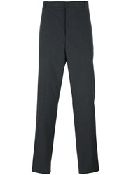 Thom Browne Tailored Classic Trousers Grey