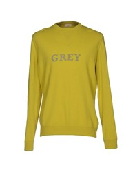 Altea Dal 1973 Sweaters Yellow