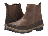 Merrell Emery Ankle Brown Women's Pull On Boots