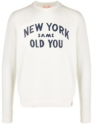 Deus Ex Machina New York Sweatshirt 60
