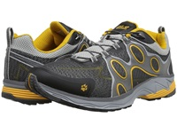 Jack Wolfskin Passion Trail Low Burly Yellow Men's Shoes