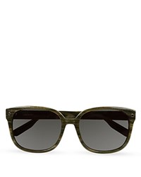Jason Wu Joan Square Sunglasses 55Mm Compare At 275 Olive