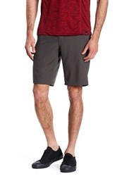 Burnside Dual Walk And Board Short Gray
