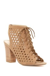 Sbicca Piccolo Lace Sandal Brown