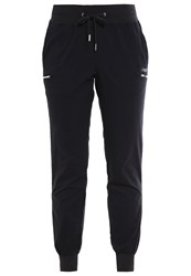 Casall Destiny Tracksuit Bottoms Black