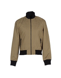 Jonathan Saunders Jackets Red