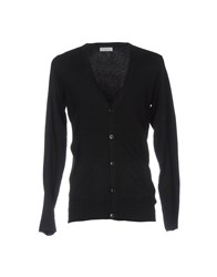 Selected Homme Cardigans Black