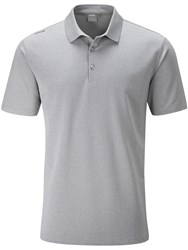Ping Men's Lincoln Polo Grey