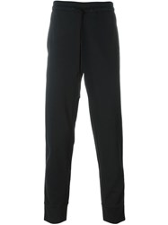 3.1 Phillip Lim Lightweight Track Pants Blue
