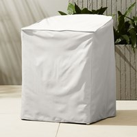 Cb2 Camilla Dining Lounge Chair Cover