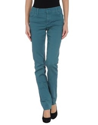 Cheap Monday Denim Pants Deep Jade