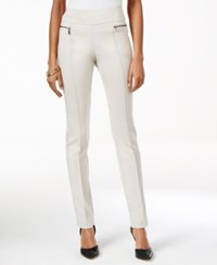 Styleandco. Style Co. Petite Pull On Skinny Pants Only At Macy's Stonewall
