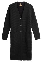 True Religion Wool Cardigan With Cashmere Gr. M
