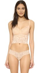Cosabella Never Say Never Cropped Cami Blush