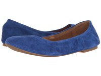 Lucky Brand Emmie Royal Blue Women's Flat Shoes