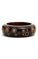 Kate Spade Women's New York 'Out Of Her Shell' Large Bangle