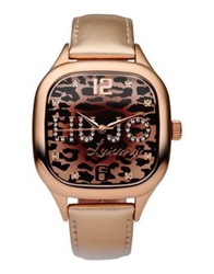 Liu Jo Luxury Wrist Watches Copper