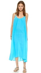 9Seed Tulum Cover Up Dress Caribe