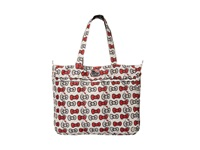 Ju Ju Be Super Be Hello Kitty Peek A Bow Tote Handbags Multi