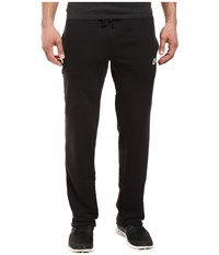 Nike Club Fleece Cargo Pant Black White Men's Workout