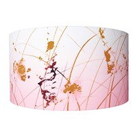 Anna Jacobs Afternoon Dreaming Lamp Shade Pink