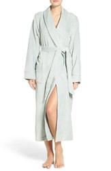 Nordstrom Women's Lingerie Terry Velour Robe
