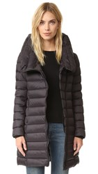 Soia And Kyo Karelle Parka Black