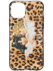 Fiorucci Angels Iphone 11Pro Case Neutrals