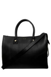 Paul And Joe Nino Tote Bag Black