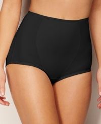 Olga Light Shaping Brief 23344 Black