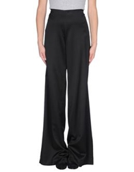 Erika Cavallini Semi Couture Erika Cavallini Semicouture Casual Pants Black