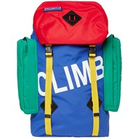 Polo Ralph Lauren Hi Tech Climb Backpack Multi