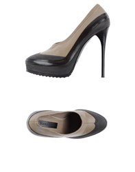 Burberry London Footwear Courts Women