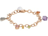 Sharon Khazzam Women's Multi Gemstone Valise Bracelet No Color
