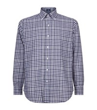 Peter Millar Philosopher's Plaid Shirt Male