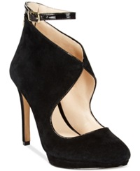 Inc International Concepts Women's Binee Platform Pumps Only At Macy's Women's Shoes