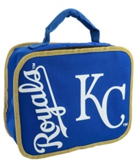 Concept One Kansas City Royals Sacked Lunch Bag