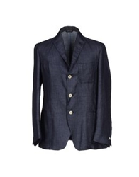 Betwoin Blazers Dark Blue