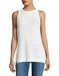 Tommy Bahama Knit Tank Top White