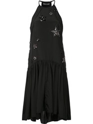 Zac Posen 'Sinead' Dress Black
