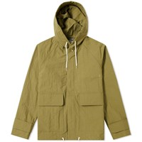 A Kind Of Guise Palu Hooded Parka Green
