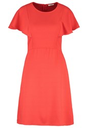 Kiomi Summer Dress Grenadine Red