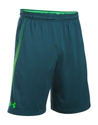 Under Armour Ua Tech Mesh Shorts Lime Green