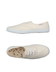 Victoria Footwear Low Tops And Trainers Men Ivory
