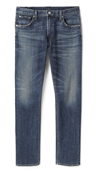 Citizens Of Humanity Bowery Pure Slim Jeans Morrison