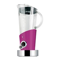Bugatti Vela Food Blender Lilac
